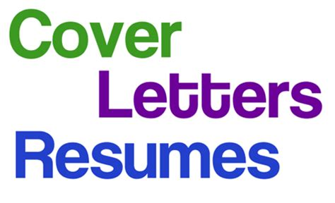 Examples of a cover letter for job